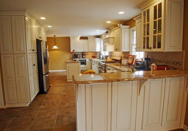 Choosing a Kitchen Remodel Company