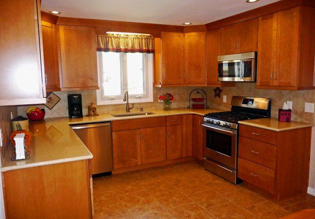 Kitchen Leola, PA