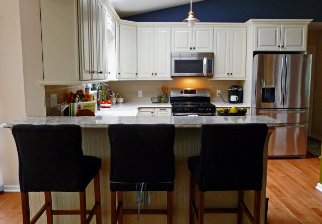 Kitchen New Providence, PA