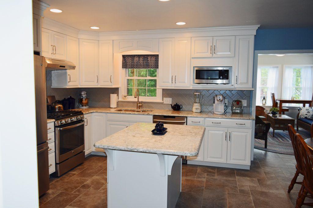 Kitchen Lancaster, PA | Kitchen Encounters