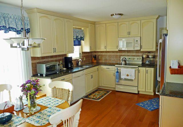 Kitchen Mountville, PA