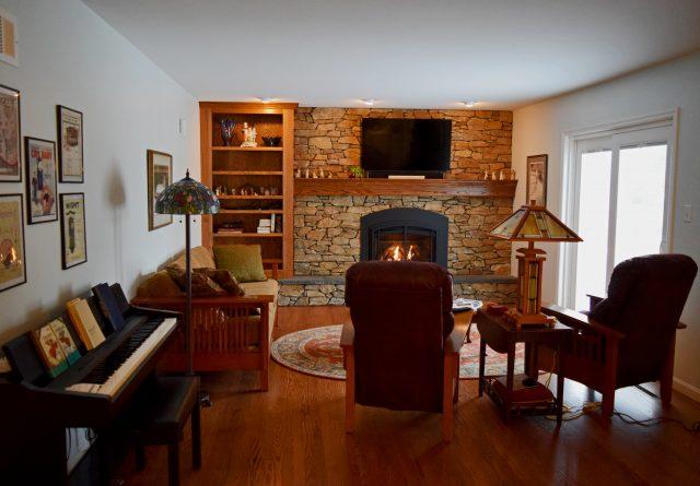 Interior Lancaster, PA