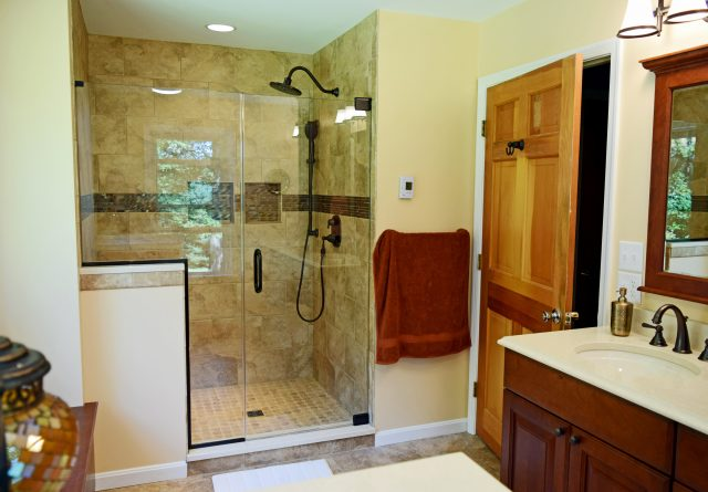 Bathroom Freeland, MD