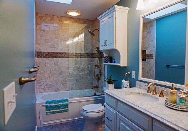 Bathroom Nottingham, PA