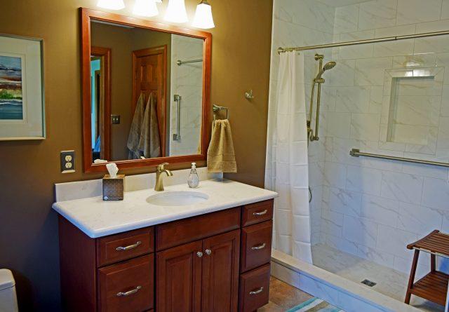 Bathroom Peach Bottom, PA
