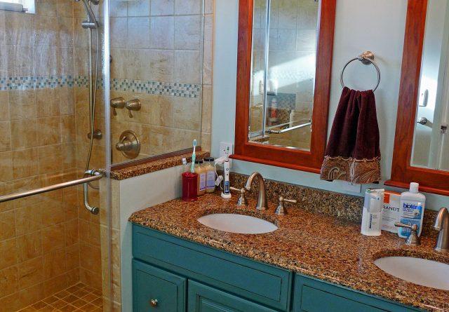 Bathroom Willow Street, PA
