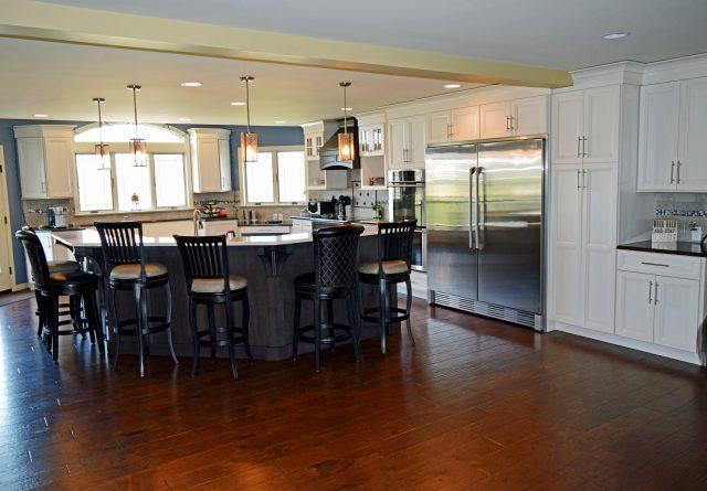 Kitchen Mount Joy, PA