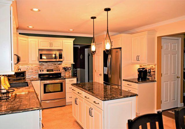Kitchen Shillington, PA
