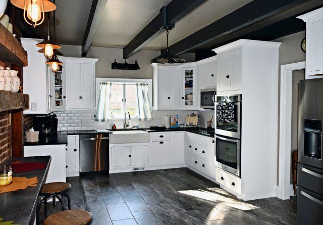 Kitchen Columbia, PA