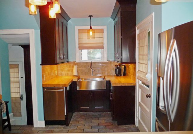 Kitchen Lancaster, PA