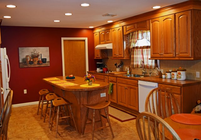 Kitchen Ephrata, PA