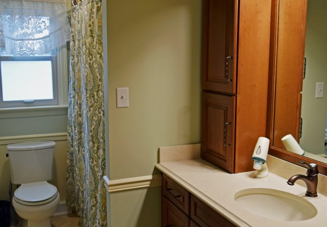 Bathroom remodel Willow Street, PA
