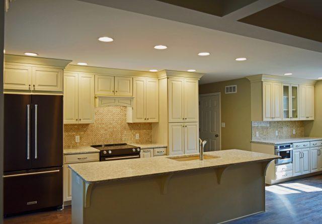 Kitchen Remodel Mount Joy, PA