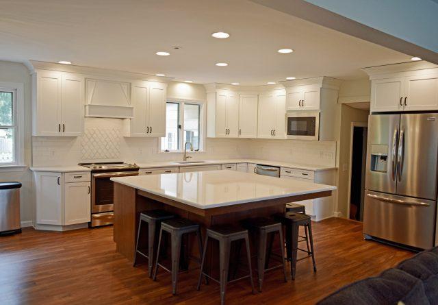 Kitchen Remodel, Mountville, PA