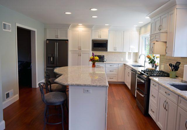 Kitchen Remodel Mountville, PA