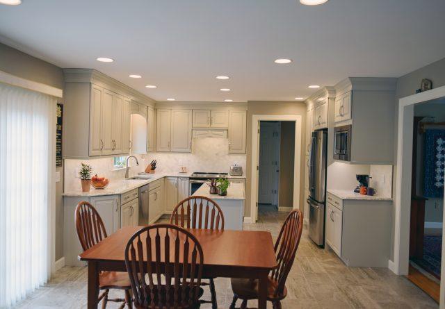 Kitchen Remodel Ronks, PA