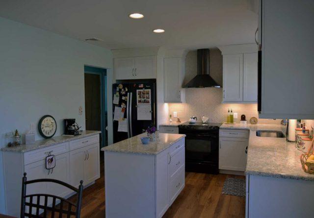 Kitchen Remodel Lititz, PA