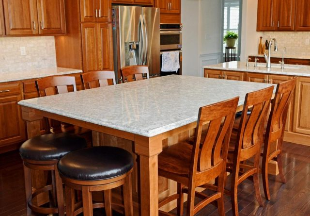 Kitchen Remodel Lancaster, PA
