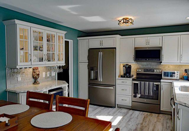 Kitchen Remodel Harrisburg, PA
